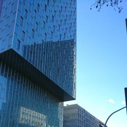 BMW Unternehmertage 2017 Melia Sky Hotel Barcelona
