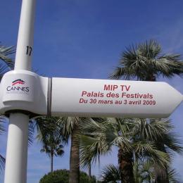 Cannes/MIP TV