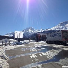 Engadiner Skimarathon