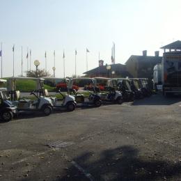 Kalos Golf Cruise 2010
