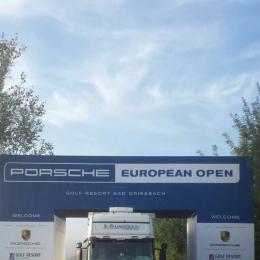 Porsche European Open Bad Griesbach