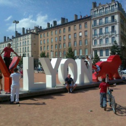 Lyon / TRISTAR Triathlon